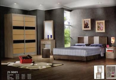 Gerudi bed room set-89005