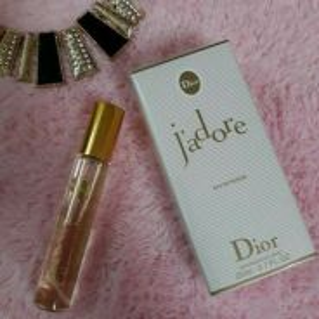 Jadore by dior perfume