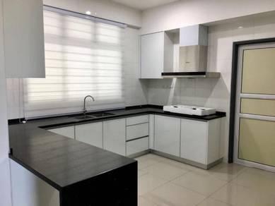 Primero Heights | 2 Parking Lot | Condominium | Seberang Jaya | Perai