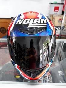 NOLAN Casey stoner motogp original