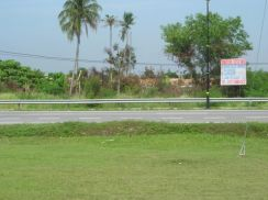 Simpang Pulai Main Road Land