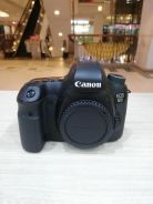 Canon eos 6d body (sc 57k only) 96% new