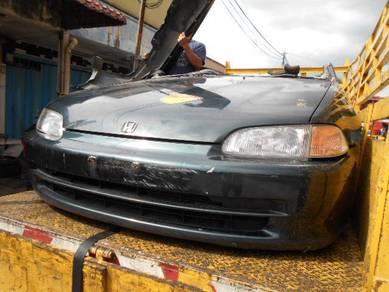 Honda civic eh sr3 sr4 eg6 eg8 eg9 bodypart B16A