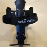 Monkii Bottle Cage for bicycles