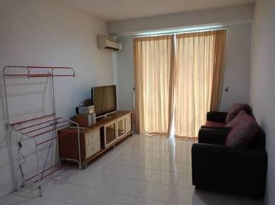 Fully Furnished Stacks Apartment 128 Jln. Lapangan Terbang
