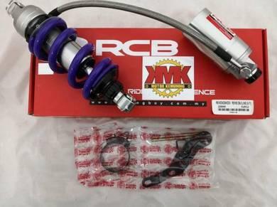 Monoshock racingboy db2 rs150