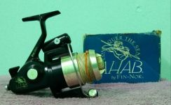 Fishing reel AHAB Fin Nor sz 8