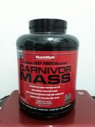 Carnivor Mass Gainer (Used)
