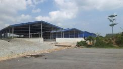 Brand New High Power Detached Factory At Kulim For Rent