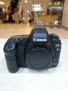 Canon eos 5d mk ii body (sc 58k only) 95% new