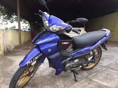 Yamaha Lagenda 110z untuk dijual