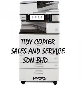 Multicopier mp5054 machine photostat b/w