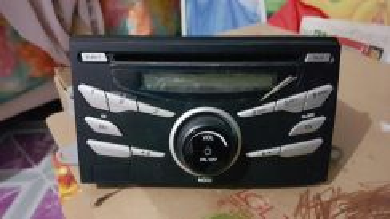 Player radio axia Spec G