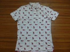 Uniqlo x Michael Bastian Collar Shirt size M/L