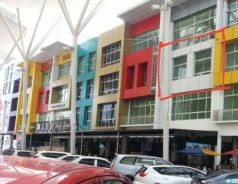 ICOM Square,2nd Floor Office space For Rent, Jalan Pending