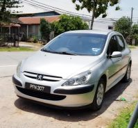 Used Peugeot 307 for sale