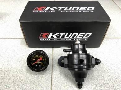 K-tuned Fuel Pressure Regulator + Meter Combo
