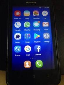 Phone Huawei