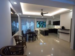 3/T , Lorong Kejora ( Alila Home ) , 2300sf , f/reno , f /furnish