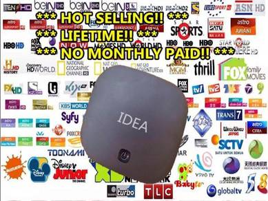 L1VETIME (HD STR0) Tv Box Ultra Android MSIA