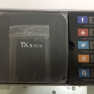 Tx3 mini smart your life