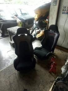 Sscus bucket seat model A8