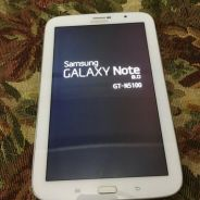 Samsung Galaxy Note 8.0 N5100 3G