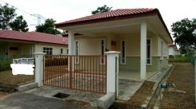 Single Storey Bungalow Mahkota Hill Bandar Akademia Lenggeng