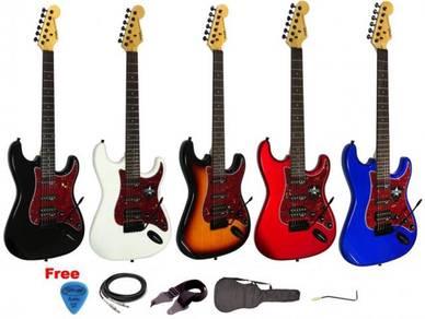 SQOE SEST230 SEST-230 Spain guitar