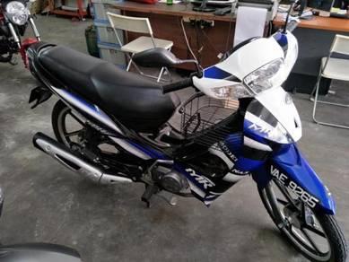 Modenas MR 1 (sport Rim) 2376 KM (Good condition)