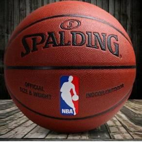 ORIGINAL Spalding Basketball Bola Keranjang