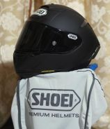 SHOEI X Spirit III Helmet