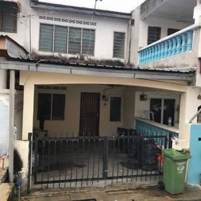 Taman Raub Jaya 3 untuk dijual