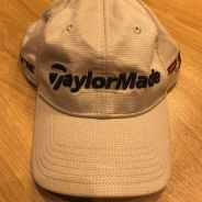 Taylor Made R9 Burner cap