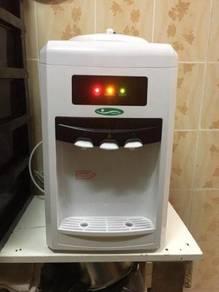 RDP HW38920 3 Temp 7741 Energy save green x4