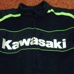 Kawasaki Rider Jacket