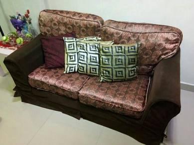 King sofa 123