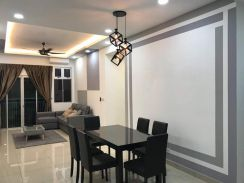 Meridin bayvue apartment , near to pasir gudang , masai , permas,OFFER