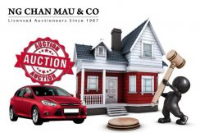 RPR Matang Malihah II, Kuching, Sarawak,Flat for Auction