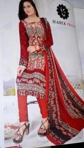 Quality Silky Punjabi Suits