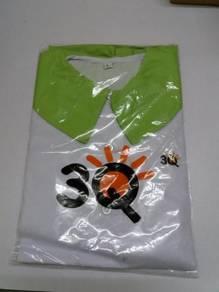 3Q MRC uniform/sport wear