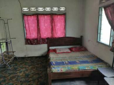 Bilik untuk disewa Kampung Banjir