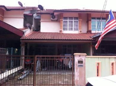 Rumah 2 tingkat tmn tg sarina jitra