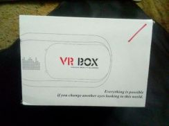 VR BOX to go