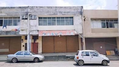 1.5 Storey Factory For Sale WAWASAN PERINDUSTRIAL SUNGAI SULOH