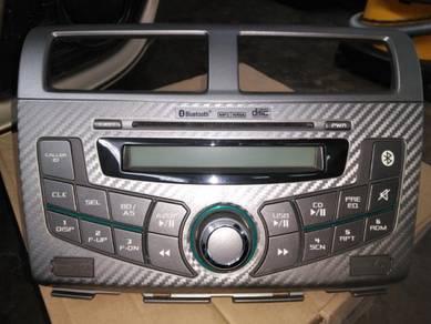 Radio myvi 2011