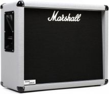 Marshall 2536 Silver Jubilee Extension Cabinet