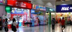 Eastern Mall unit for Sale