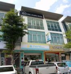 Bandar Baru Permas Jaya 3 Storey Shoplot Facing Main road Masai