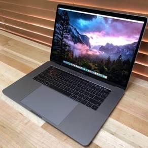 Mac Book Pro 15-inch 2017 (touch bar)